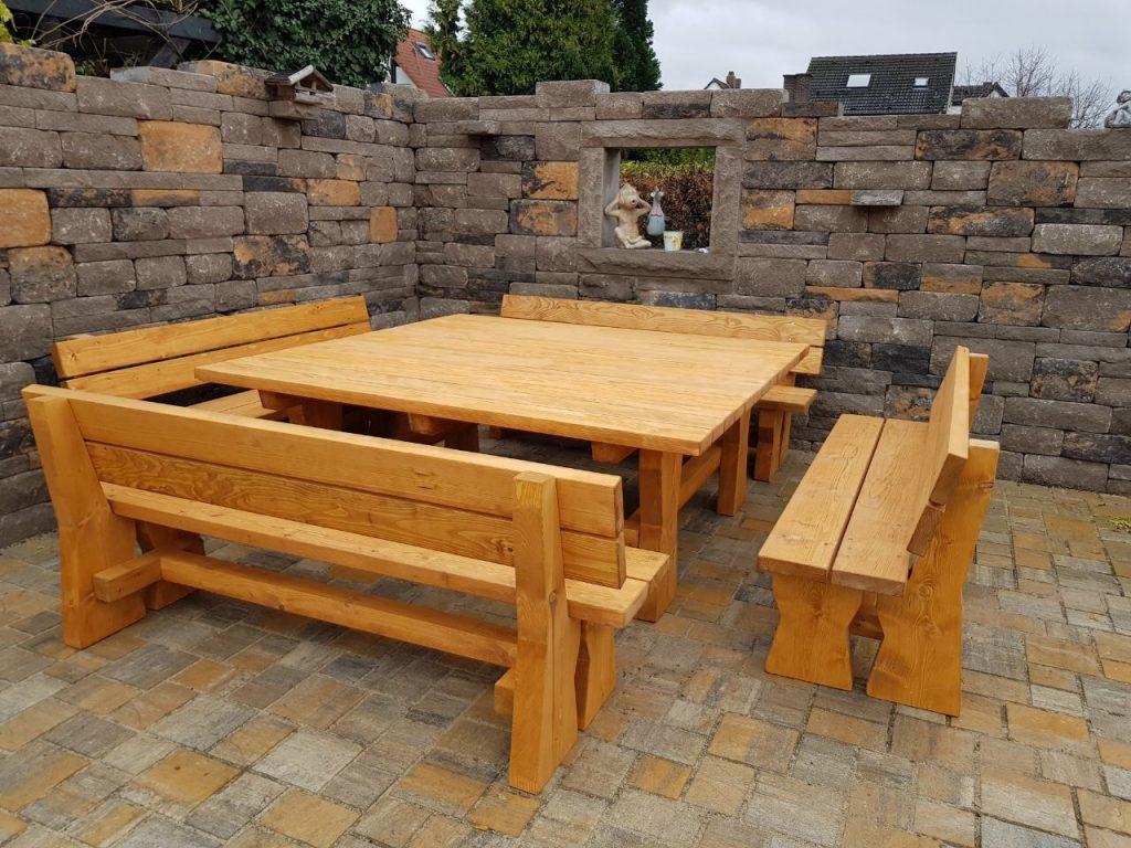 Gartenmöbel - Holzcenter-Ocker.de