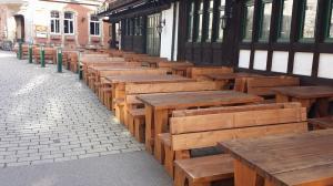 Gastro - Altstadtlokal Funzel in Sindelfingen